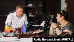 Radu Urecheanu în dialog cu Valentina Ursu