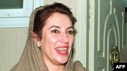 Benazir Bhutto, bila je prva žena premijerka u Pakistanu