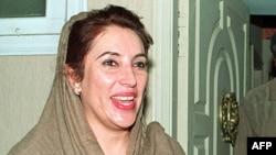 Benazir Bhutto (1953.- 2007.)