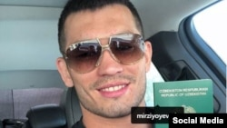 4 август куни ММА жангчиси, бухоролик 28 яшар Маҳмуд Муродовга Ўзбекистон паспорти топширилган эди.