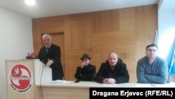 Sindikat srednjeg i visokog obrazovanja u Kantonu Sarajevo