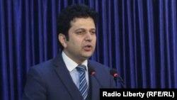 مجیب الرحمن رحیمي