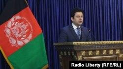 رحیمی: بحث حکومت موقت اصلا نمیتواند مطرح شود.