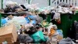 Something Stinks In Russia's Irkutsk