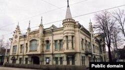 Музей Габдуллы Тукая в Казани
