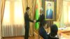 Turkmenistan President's Son Takes Post As Parliamentary Deputy