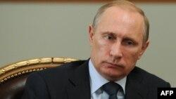 Путин даяр тамактан ооз тие электе коопсуздук кызматынын атайын жооптуусу текшерет.