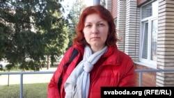 Вольга Верамеенка
