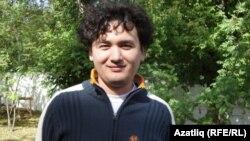 Айрат Әбушахманов
