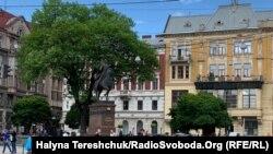 Станом на ранок 19 червня у Львові та області підтверджено 3540 випадків інфікування коронавірусом