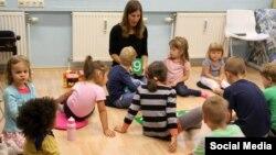 """Kinder Akademie Umka"" бакчасы"
