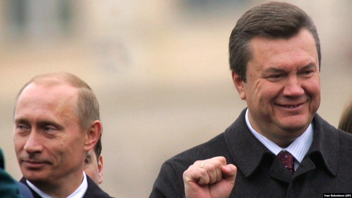 Янукович в годовщину расстрелов на Майдане заявил о «перевороте» и «надежду» на Зеленского