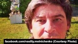 Васіль Мельнічэнка