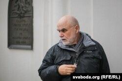 Гісторык Уладзімер Дзянісаў