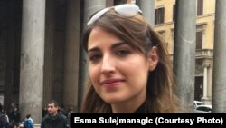 Esma Sulejmanagić