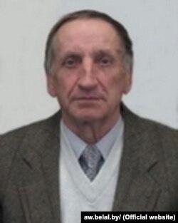 Генадзь Лыч