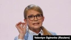 Юлия Тимощенко
