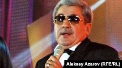 Казахстанский политик Гани Касымов.