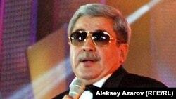Председатель Партии патриотов Казахстана Гани Касымов.