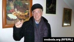 Вадзім Кузьмін мае два тыдні, каб ліквідаваць «музэй у пад'езьдзе»