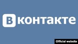 Оьрсийчоь -- ВКонтакте лого.