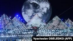 Церемония открытия III ВИК.