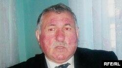 Azərbaycan Xalq Cəbhəsi Partiyası sədrinin müavini Nurəddin Məmmədli