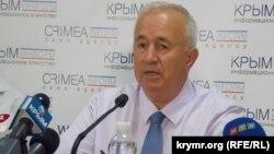 Сеїтумер Німетулаєв