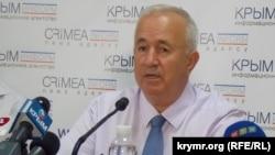 Глава «Къырым Бирлиги» Сейтумер Німетуллаєв