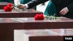 Звание присвоено Нурбагандову «за мужество и героизм, проявленные при исполнении служебного долга (посмертно)