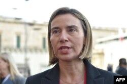 Федеріка Моґеріні