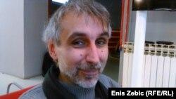 Igor Marković, foto: Enis Zebić