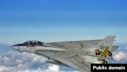 ايران که به همراه آمريکا و اسراييل بيشترين اسکادران هواپيماهای اف- ۱۴ را در اختيار دارد.