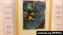 Ілюстрацыя да байкі Лафантэна «Два пеўні»