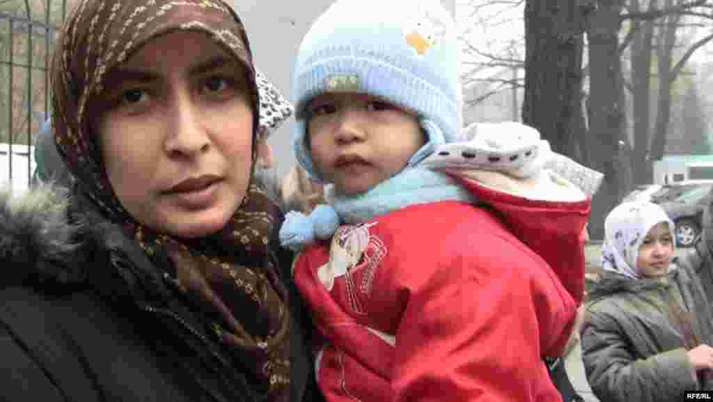 Казахстан. 29 ноября – 3 декабря 2010 года. #13