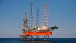Цены на нефть и шельфы возле Крыма   Крымский вопрос