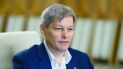 Interviu cu fostul comisar european şi fostul premier român Dacian Cioloş