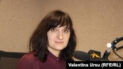 Alina Andronache, Centrul Parteneriat pentru Dezvoltare