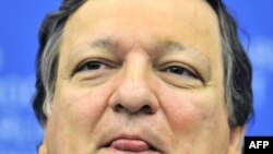 European Commission President Jose Manuel Barroso (file photo)