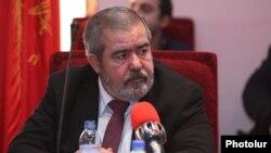 Grant Markaryan