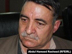 Аҳмад Саидӣ, таҳлилгари афғон