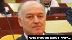 Градоначалникот на Битола, Владимир Талески