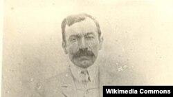 Cahangir Zeynalov