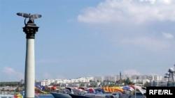 ЧФ не собирается уходить из Севастополя и в ближайшие годы собирается наращивать здесь силы и средства