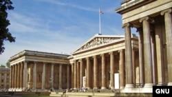 Больше века «Амударьинский клад» бережно хранился в Британском музее