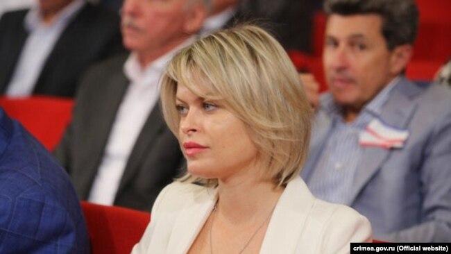 Евгения Добрыня