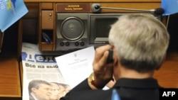Депутаты еще не решили, в какой момент прекращаются их полномочия