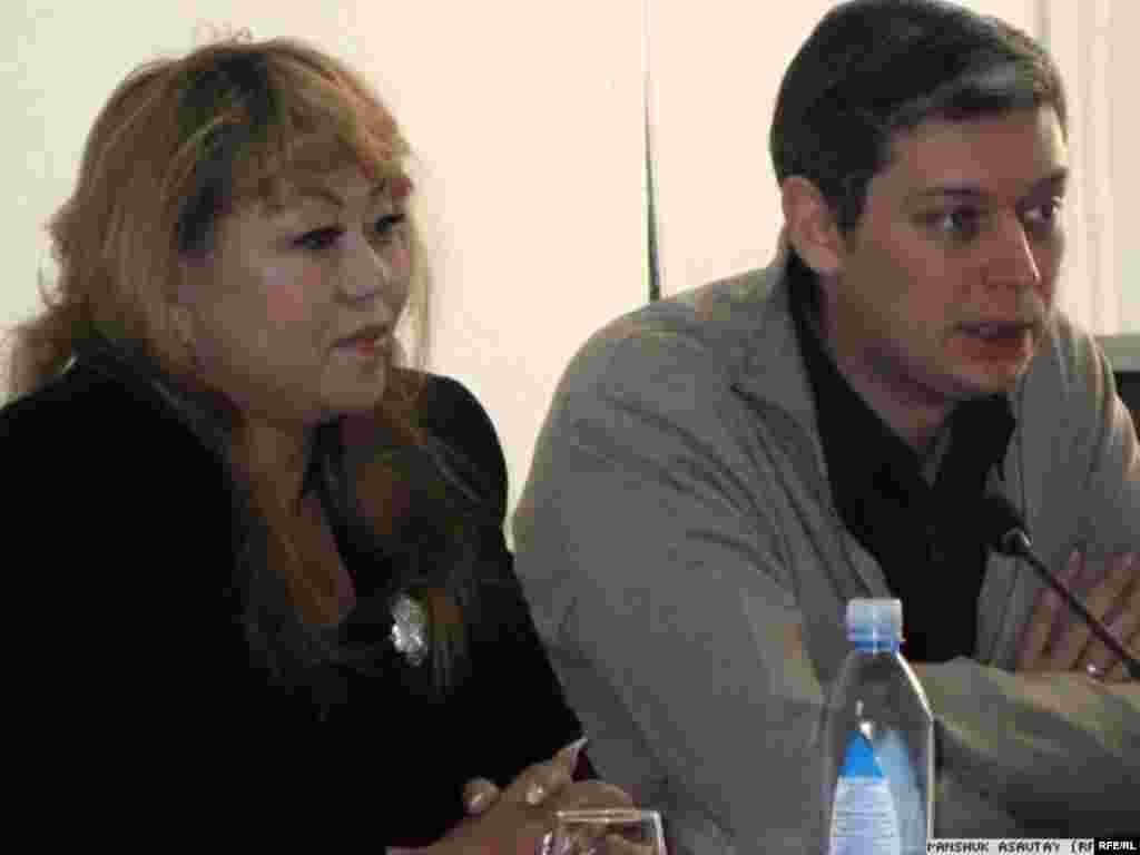 Казахстан. 6 декабря – 10 декабря 2010 года. #22