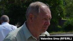 La comemorările de joi de la Varnița