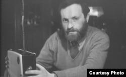 Joseph Brodsky, Leningrad, 1970